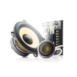 Focal 130KR K2 Power 5″ 2-Way Component Speaker Kit