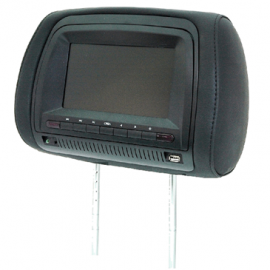 Rosen car dvd player