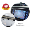 Reverse Camera Kit for Toyota Hilux Factory Screen 2016 - 2017 SR Workmate & SR5
