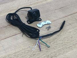 Reverse Camera for Toyota Hilux