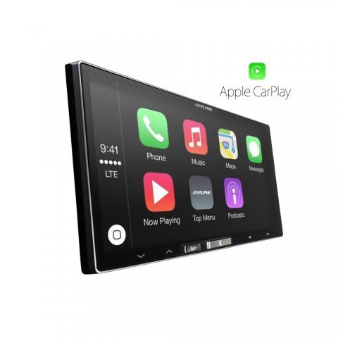 Alpine iLX-007E Apple Car Play