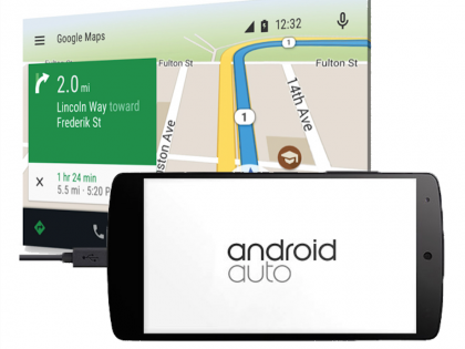 Android Auto Releasing March 2015 – Get Your Lollipop on!
