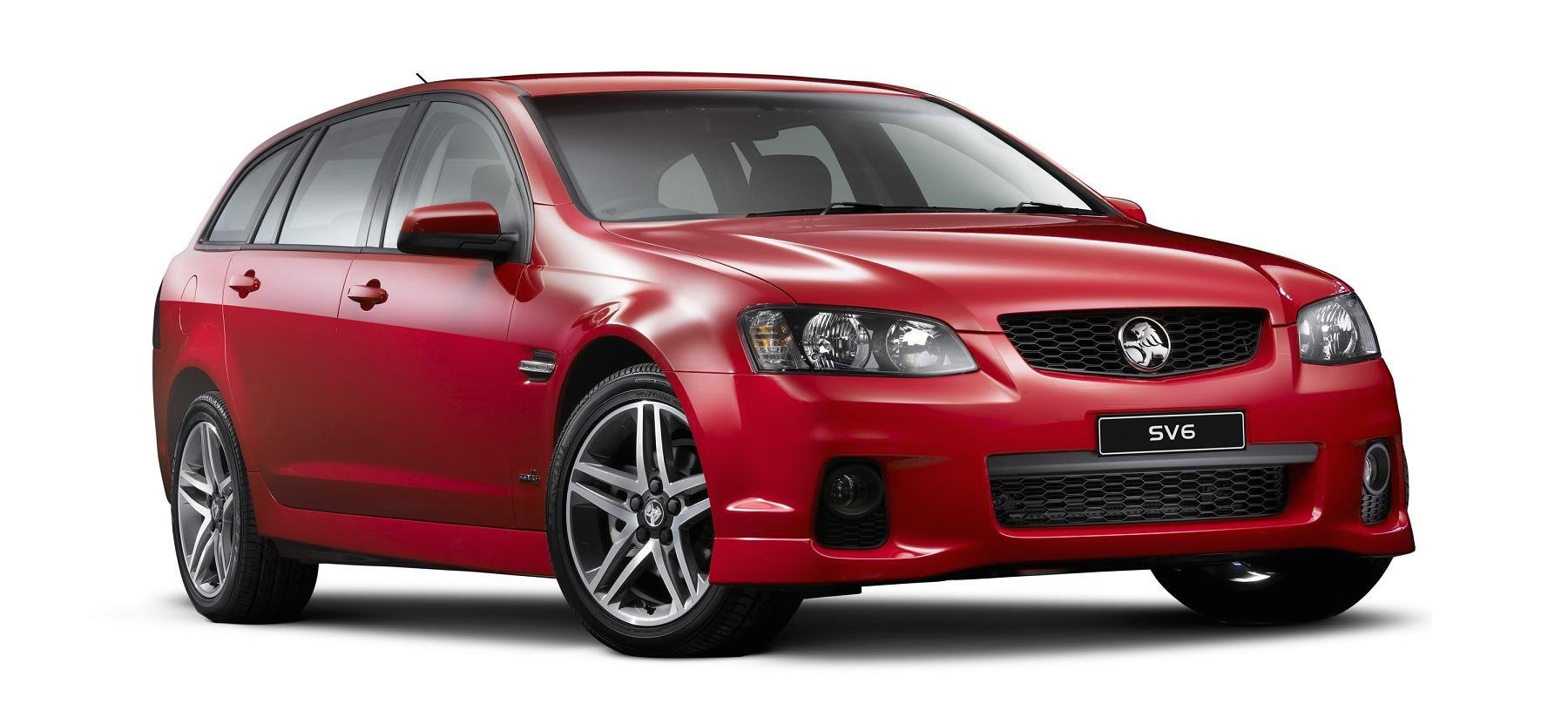 Holden commodore ve remote start and security packages holden commodore ve series 2 sv6 sportwagon vanachro Choice Image