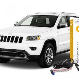 Jeep Plug Play
