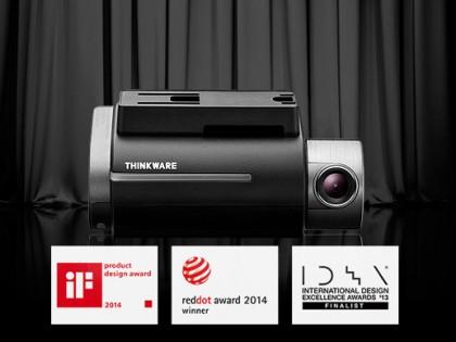 ThinkWare F750 Dash Camera – The New Benchmark