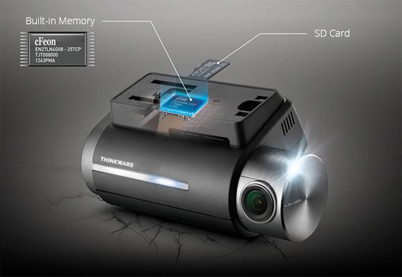 Thinkware F750 Dash Camera The New Benchmark
