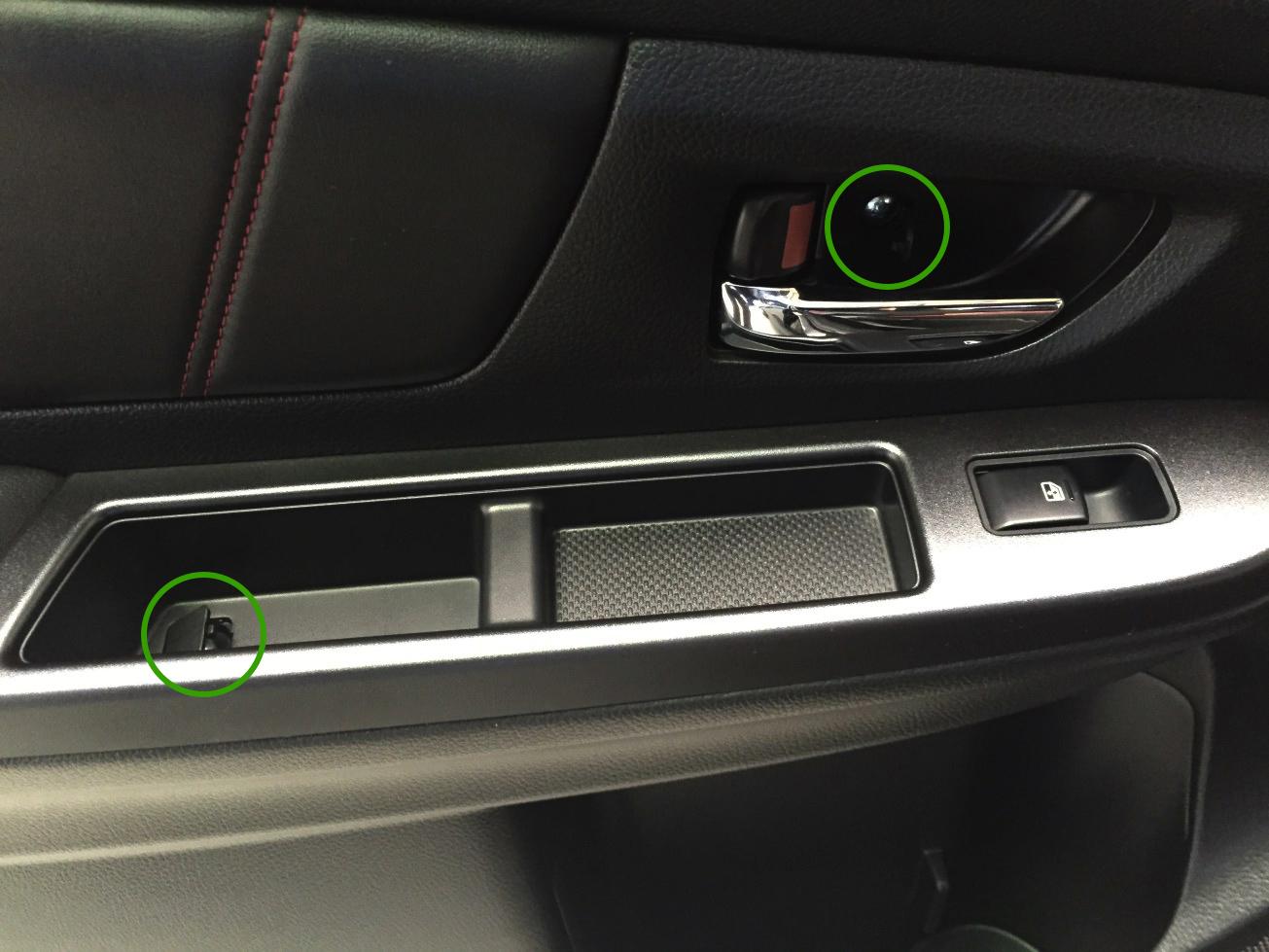 Subaru Impreza DIY Sound Deadening Kit Tutorial