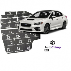 SoundSkins Sound Deadening Kit for Subaru Impreza