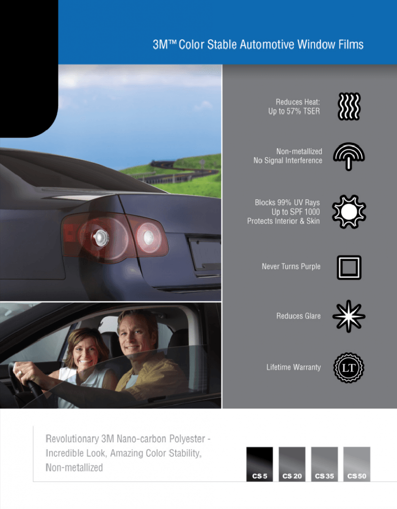 3M™ Automotive and Residential Window Film - YouTube