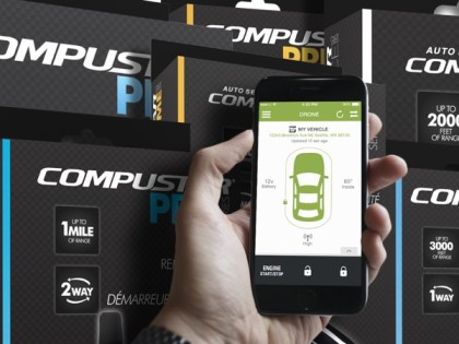 Seven Reasons You Need A Compustar Remote Start