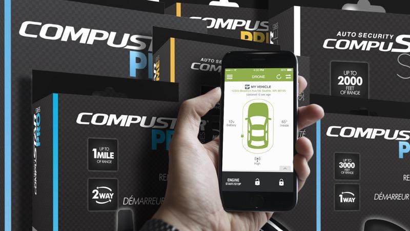 Compustar Remote Start-1