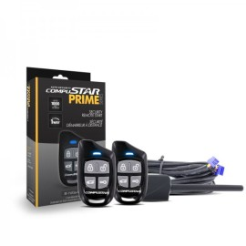 Compustar Prime 1 Way G6