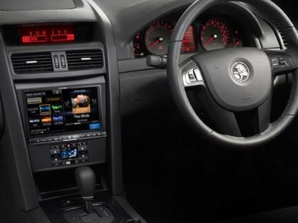 Product Spotlight: Alpine Navigation Systems