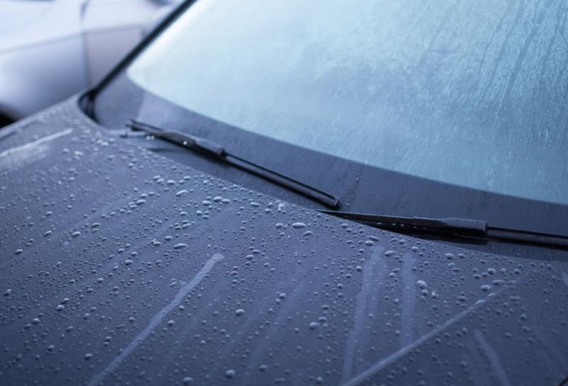 Nano ceramic car paint protection 12
