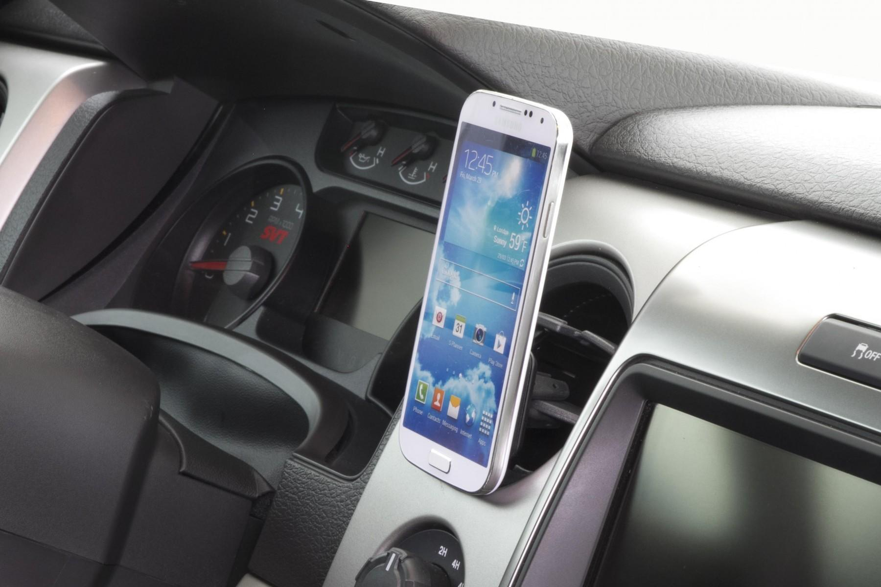 Scosche Phone Mount