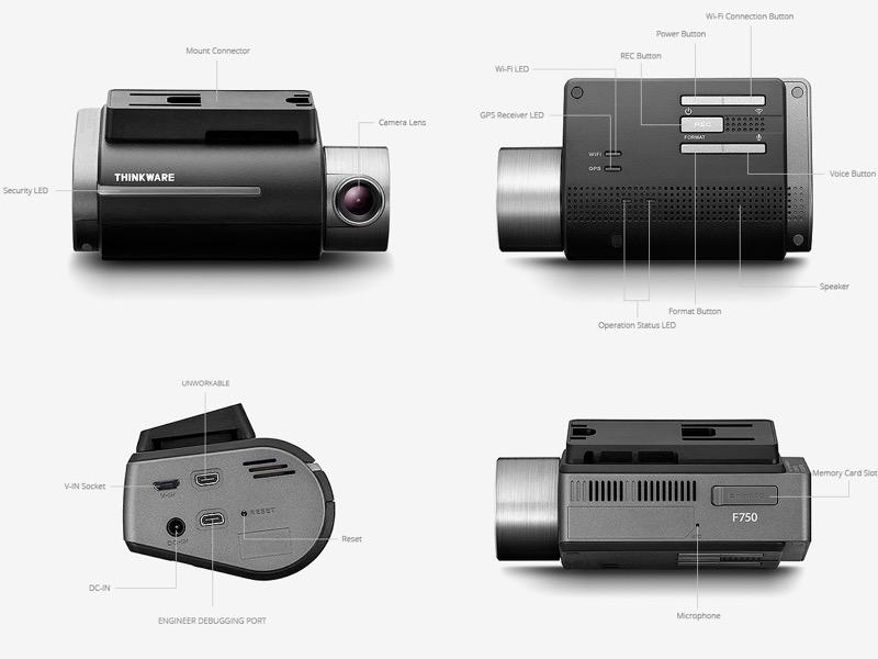 Great Dash Camera