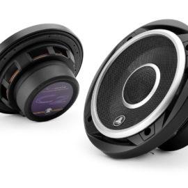 "JL Audio C2-600X 6"" Coaxial Speakers"