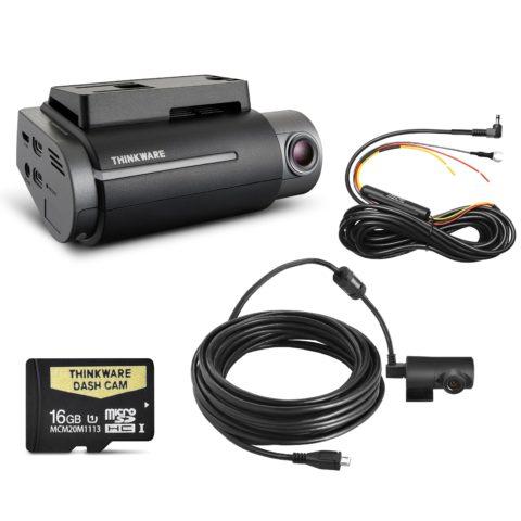 Thinkware F750 Dash Camera Kit 16GB