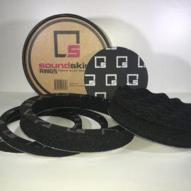 SoundSkins Rings Kit - Complete