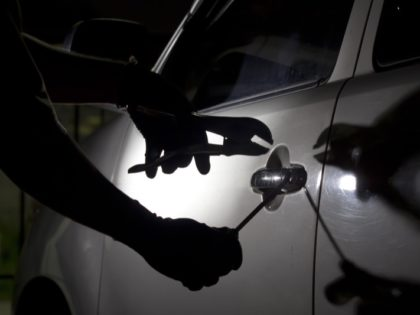 Can My Vehicle Be Stolen While It Is Remote Started?