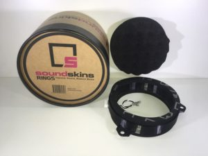 SoundSkins Speaker Ring