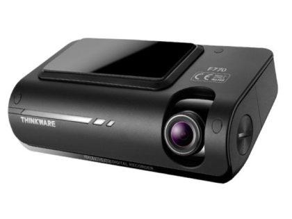 Product Spotlight: Thinkware F770 Dash Camera System