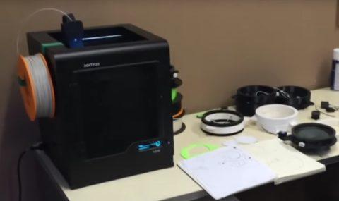 3D Printers-3