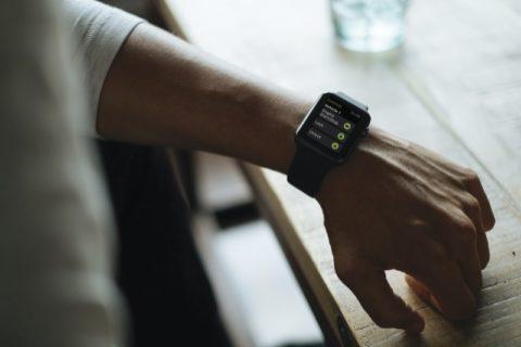 DroneMobile Apple Watch-1