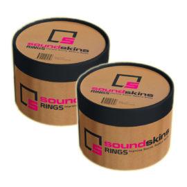 SoundSkins Rings Kit