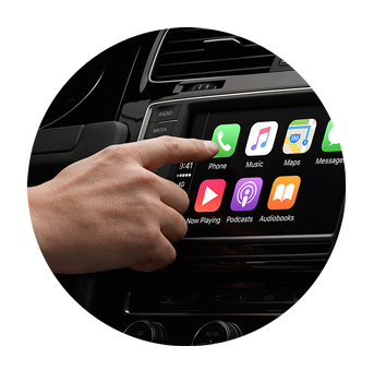 Apple Carplay And Android Auto For Your Subaru Carbon Car Systems