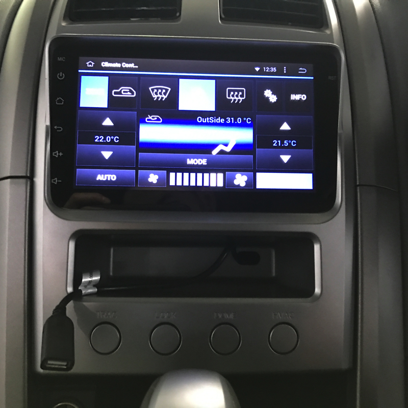 Android icc ford falcon