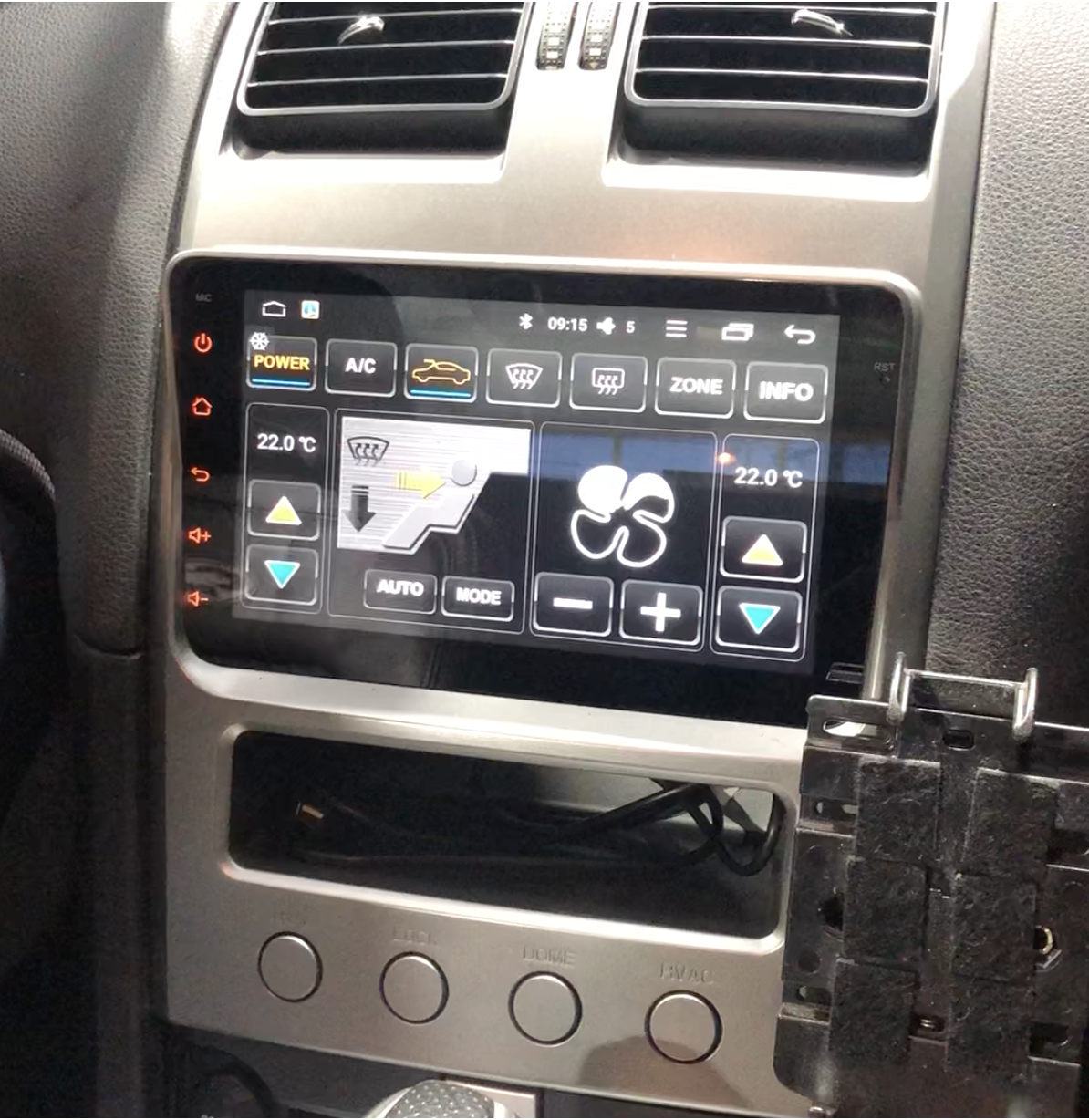 2003 Ford Radio Cd Player