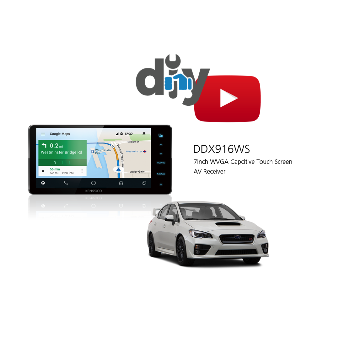 Apple Carplay And Android Auto For Your Subaru