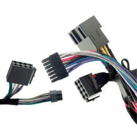 Focal Impulse 4.320 ISO Connector
