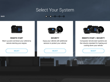 Build Your Own Remote Start & Security System: