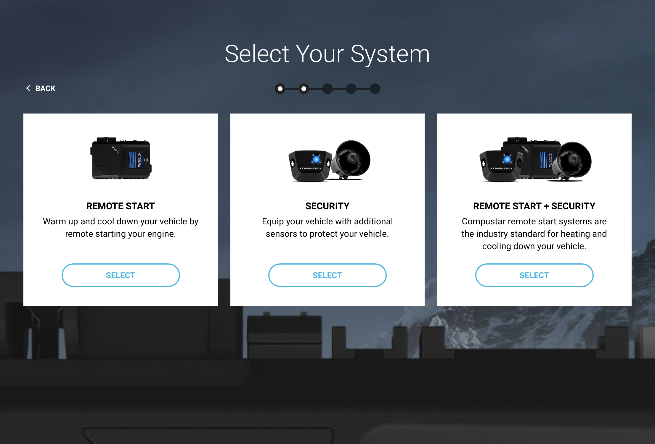Build Your Own Remote Start System Carbon Car Systems Australia Starter Product