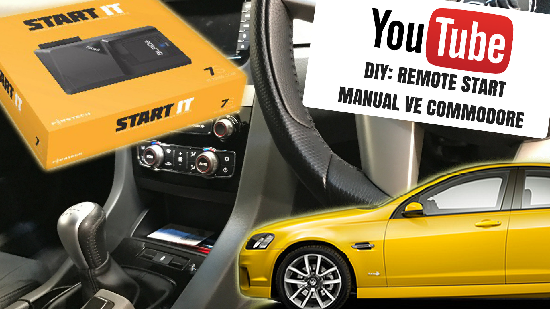 Manual Transmission Remote Start System Wiring Diagram Holden Ve Commodore Auto Mobile Viper