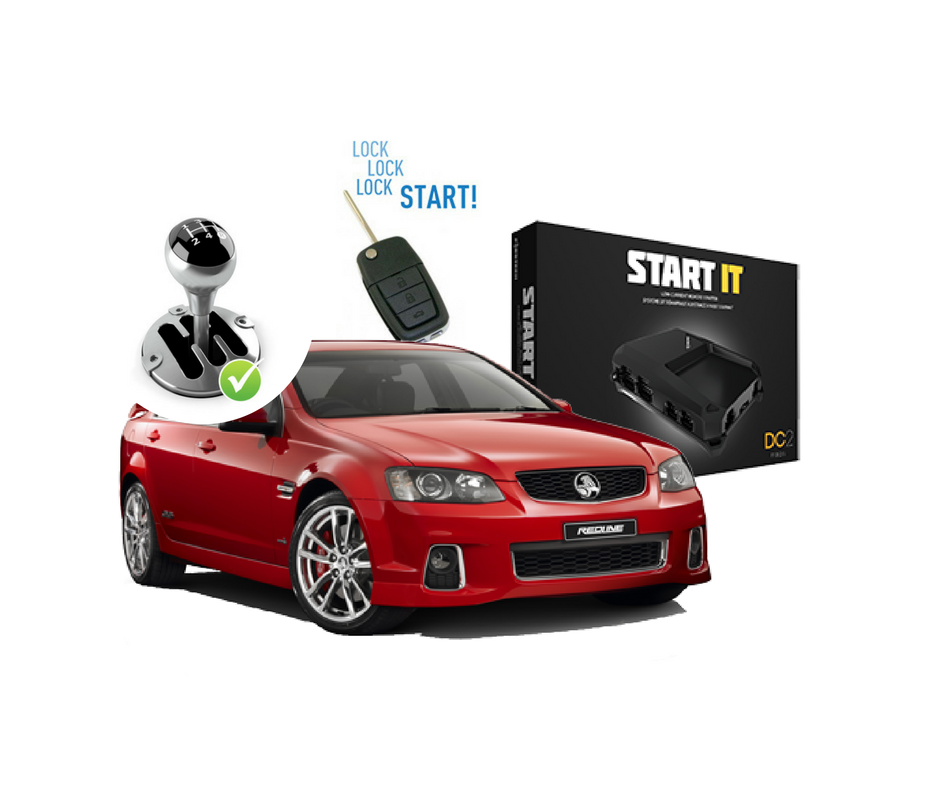 holden ve commodore remote start manual transmission. Black Bedroom Furniture Sets. Home Design Ideas