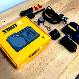 Holden VE Commodore Remote Start