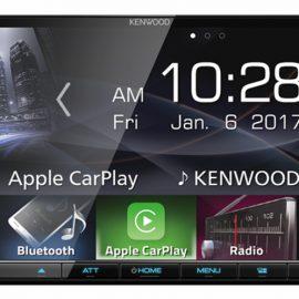 Kenwood DMX7017BTS