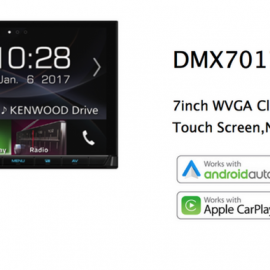 Kenwood DMX7017BTS Money Back