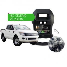 Kenwood DMX8018S forFord Ranger PX12012 to 2015