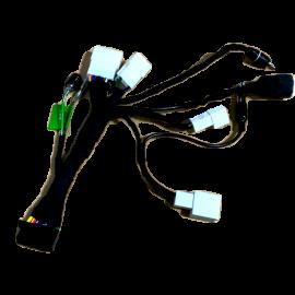 Toyota 86 Kenwood Plug & Play Stereo Harness