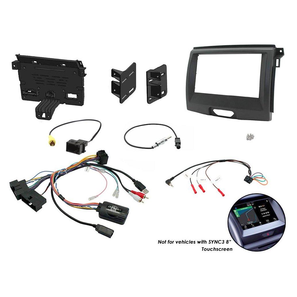 Facia Kit for Ford Ranger Facia PX2 | 2015 to 2018