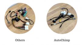 AutoChimp Differences