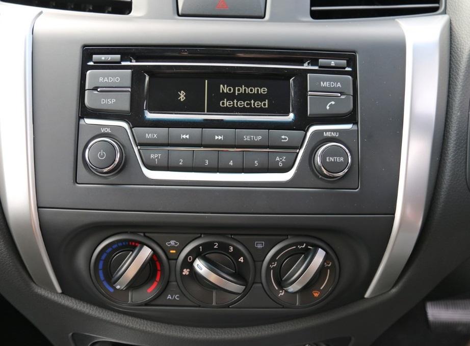 Kenwood Dmx7017bts Stereo Kit For Nissan Navara Rx Dx