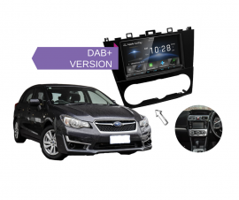 Kenwood DDX9018DABS for Subaru Impreza - 2015 to 2017 | Stereo Upgrade
