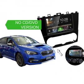 Kenwood DMX8018S Stereo Upgrade for Subaru Levorg