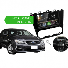 Kenwood DMX8018S for Subaru Impreza - 2015 to 2017 | Stereo Upgrade