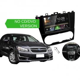Kenwood DMX8018S for Subaru Impreza - 2015 to 2017 | Stereo Upgrade